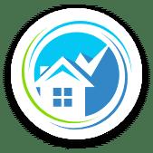 Čistý domov - ikona